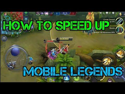 Cara Main Mobile Lagends Dengan Gltools Ram 1gb No Lag ...