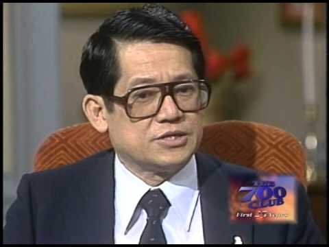 Ninoy Aquino Jr. Sought Freedom, He Found It In CHRIST!