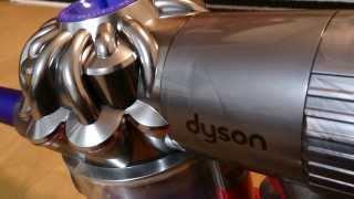 ダイソン Dyson Digital Slim DC62 モーターヘッド.