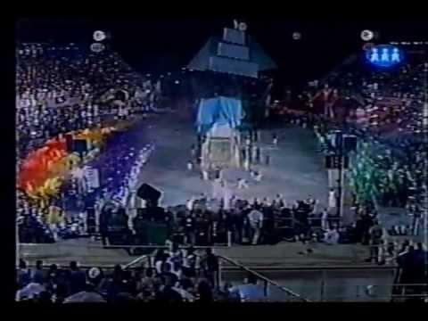Boi Caprichoso 2000 - Medley