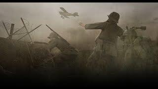 Todos a cubierto!! | Verdun | con Pretexto