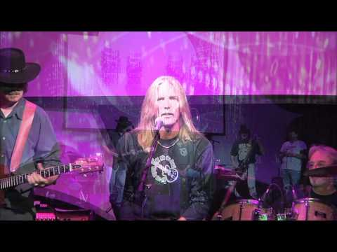 Mule Named Whiskey-Michael Allman Band