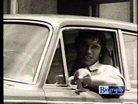Arnold Schwarzenegger - 1997 A&E Biography with Jack Perkins