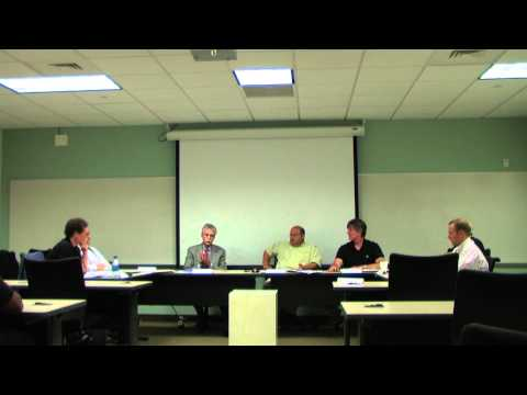 Achievement House Charter School Board Meeting 08/17/2010 pt 6/6