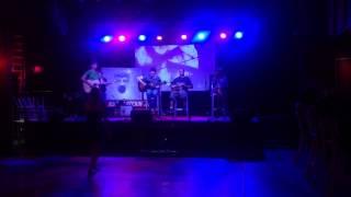 Kevin Mac - Open Mic Night w/Brian Jorgenson & Dennis Grillo - Johnny Cash - Folsom Prison Blues