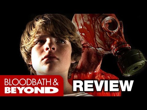 Found (2012) – Horror Movie Review