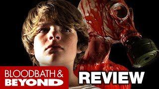 Found (2012) - Movie Review