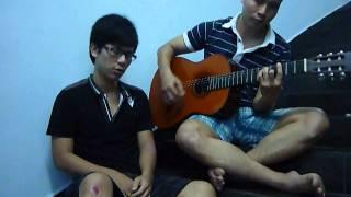 Nụ Hồng Hờ Hững - Kính Huyên ft Hùng bô zai