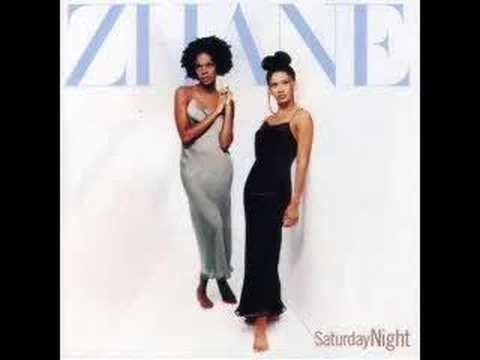 Request Line(Remix)- Zhane