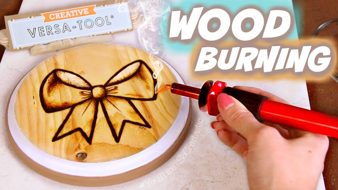 Top 5 Best Wood Burning Kits | Ladi6 com