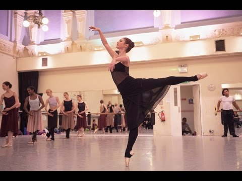 Tamara Rojo on staging two versions of Giselle | English National Ballet