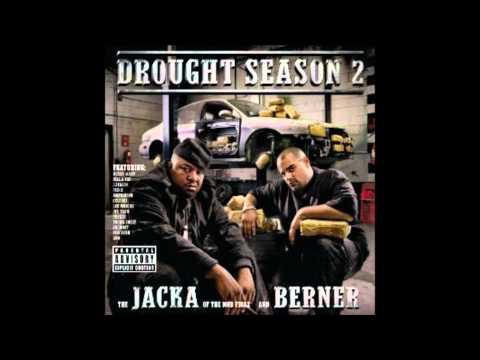 The Jacka & Berner   Aint A Game Feat  Freeze
