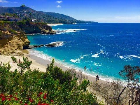 Montage Resort Beach - Laguna Beach, California