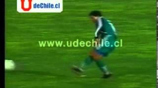 Deportes Temuco. universidad de chile 1 Deportes Temuco 2 -2002