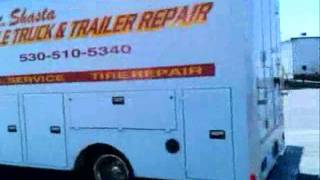 Mt Shasta Mobile Truck And Trailer Repair