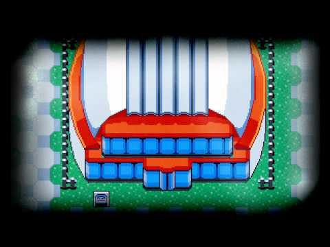 Pokémon Emerald - Battle Dome [B/W/2 Soundbanks]