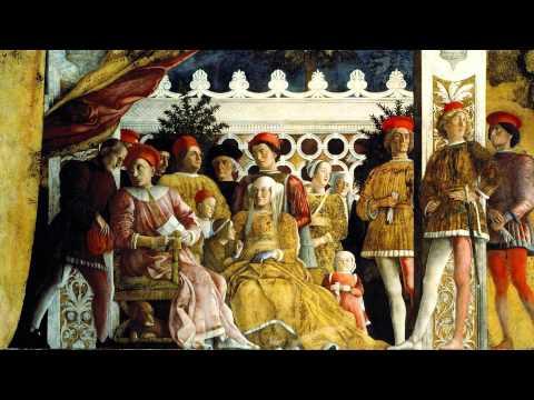 Carson Cooman - Ricercari, op. 1014 (I. Ricercare 1) (Luca Massaglia, organ)