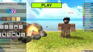 ROBLOX THE MOVIE FINALE THE REB TRIBE