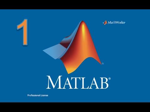 MATLAB Temel Ders 1 Giriş - Introduction - Emir Penceresinde(Command Window) Temel İşlemler