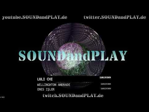 🔴 SOUNDandPLAY on AIR - 18:00Uhr to 24:00 !! all copyright free sounds #024