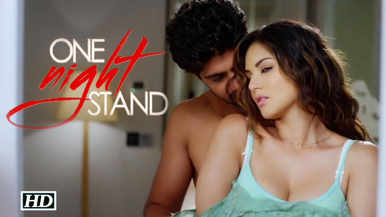 One Night Stand - The Making  Sunny Leone  Tanuj Virwani -1048
