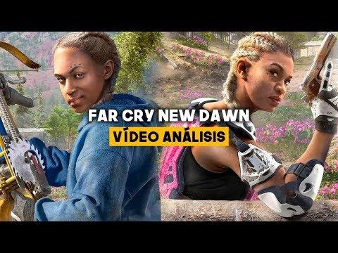 ANALISIS FAR CRY: New Dawn - ¿Más que una expansión? thumbnail