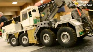Having FUN with RC-Trucks - Part 335