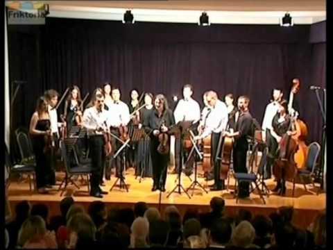 EVMELIA FESTIVAL-Greece: past,present and future