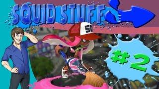 The Mop – SQUID STUFF #2