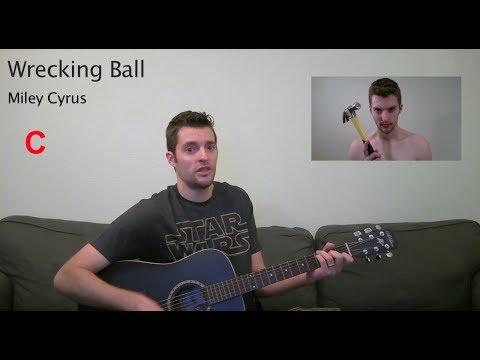 4 Chords, 31 Songs on Guitar