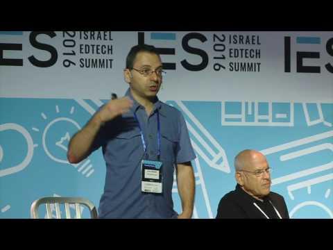 Liviu Asnash, Microsoft: Soft Skills Development