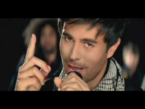 i can feel your heartBeat With lyrics enrique iglesias 2010