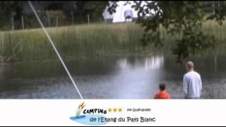 Camping de l étang du Pays Blanc