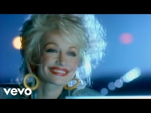 Dolly Parton - Why'd You Come In Here
