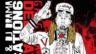 Lil Wayne - DNA (Remix) (Dedication 6) thumbnail