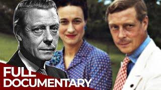Edward VIII - The King Who Threw Away His Crown   Free Documentary History