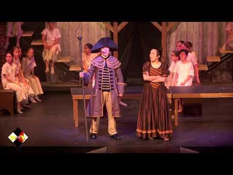 Theatre De La Salle - Lionel Bart's OLIVER - Act 1