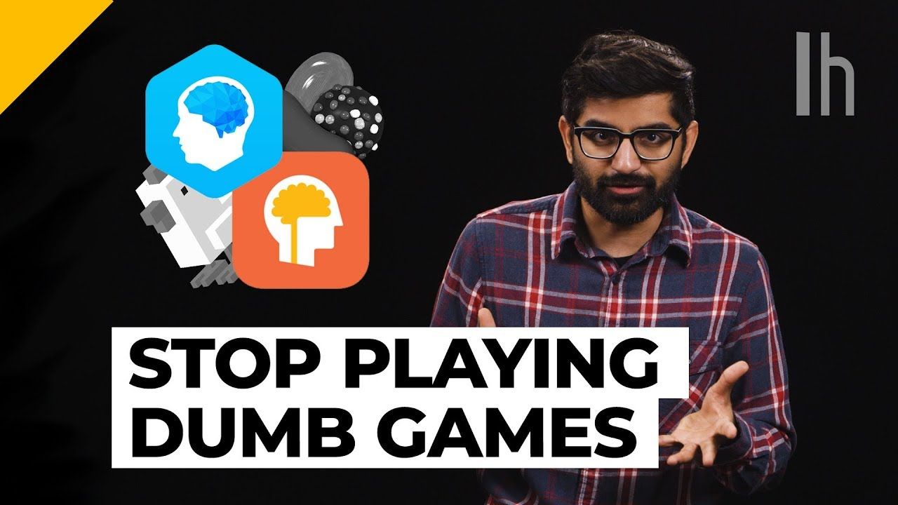 Download iPhone and Android Games That'll Actually Engage Your Brain