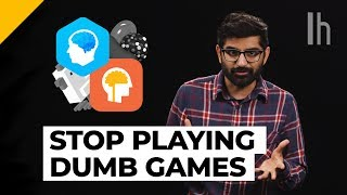 iPhone and Android Games That'll Actually Engage Your Brain screenshot 2
