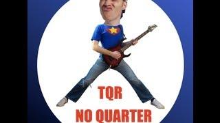 TQR - No Quarter, Led Zeppelin