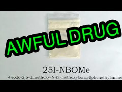 N-Bomb Killer Designer Drug: Top 10 Facts You Need to Know