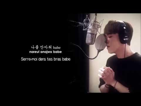 Chen (EXO) - Best Luck 최고의 행운 [Hangul/romanization/VOSTFR]