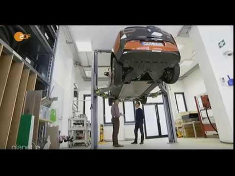 Elektromobilität - Induktives Laden vs Ladesäulen