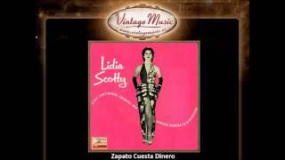 Lydia Scotty -- Zapato Cuesta Dinero (VintageMusic.es) YouTube Videos