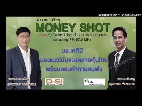 บล.เคทีบี  มองแนวโน้มของตลาดหุ้นไทย พร้อมตอบคำถามคนฟัง (17/11/59-1)