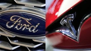 Ford EVP: Having complex stakeholders is great thumbnail