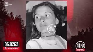 Emanuela Orlandi e le tombe del Cimitero Teutonico - Chi l'ha visto? 03/07/2019