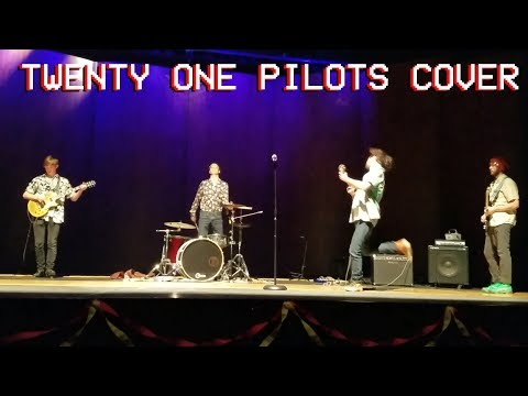 Kicked Out Of Talent Show For Playing Twenty One Pilots