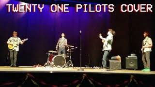 Kicked Out Of Talent Show For Playing Twenty One Pilots Mp3