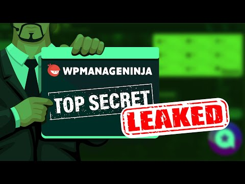 LEAKED! WP SOCIAL NINJA RELEASE DETAILS